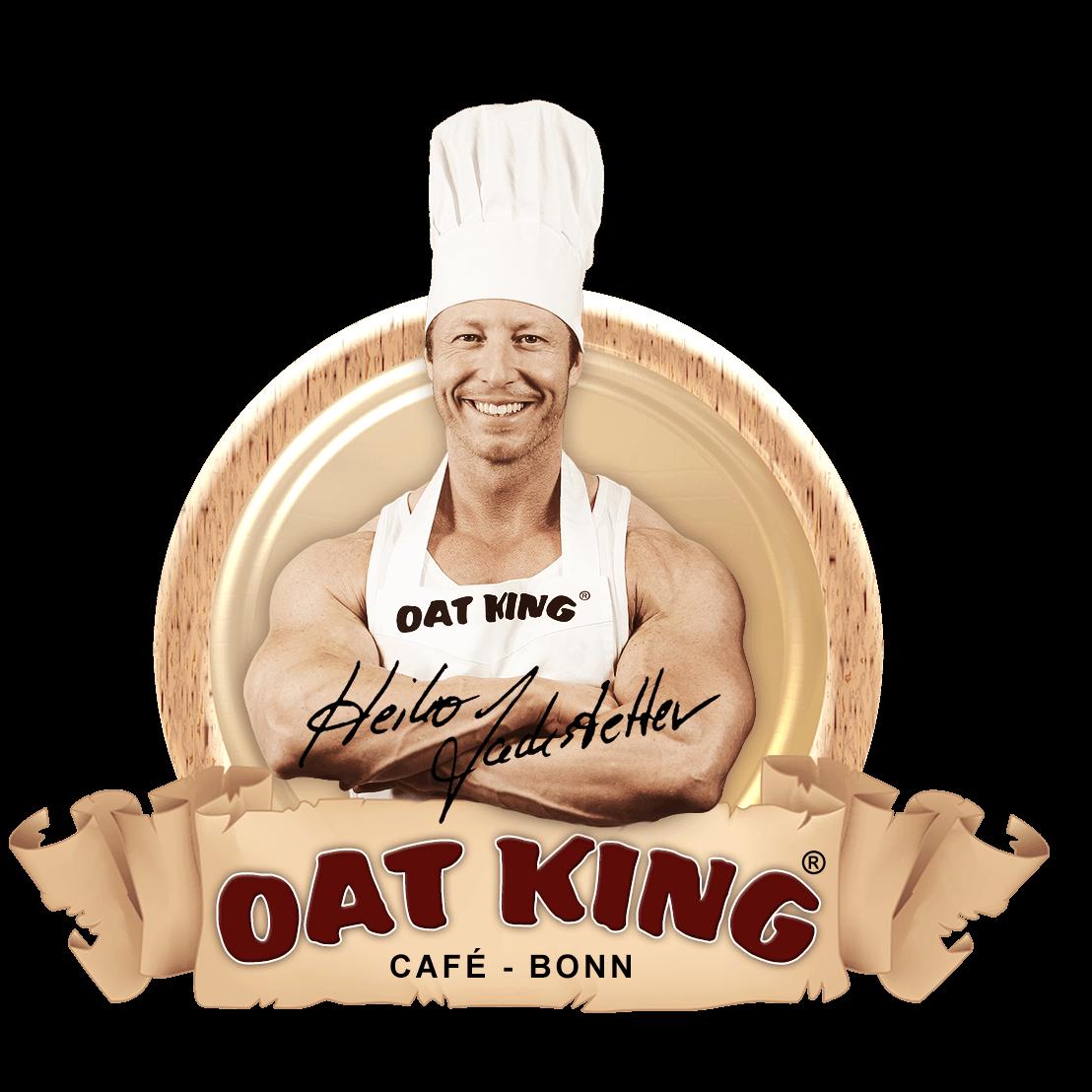 OatKing Café